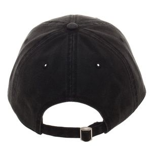 Bioworld Accessories - FRIENDS How You Doin' Dad Style Hat Black TV Show